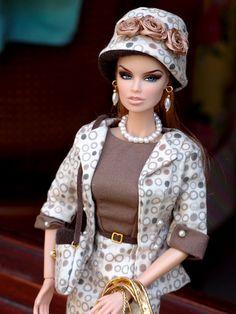 Darling dolls: Fashion Royalty