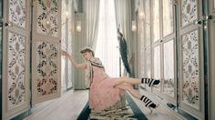 """Итальянский дом Fendi представил тизер нового короткометражного фильма """"Girls Secret"""". Короткий фильм будет посвящен современному образу Марии-Антуанетты которая вдохновила дизайнера Карла Лагерфельда на создание коллекции Fendi S/S17.@fendi #FendiSS17 #FendiPreFall17 #marieclairerussia #fendi  via MARIE CLAIRE RUSSIA MAGAZINE OFFICIAL INSTAGRAM - Celebrity  Fashion  Haute Couture  Advertising  Culture  Beauty  Editorial Photography  Magazine Covers  Supermodels  Runway Models"""