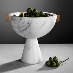 New Marble by Apparatus
