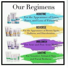 Rodan And Fields regimenso can solve all types of skin issues... check out my website....https://rwhitmeyer.myrandf.com