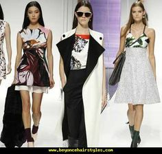 Saying Christian Dior resort 2015 collection, we mean a whole conglomeration of different and equally stunning vibes and motives. 2015 Fashion Trends, 2015 Trends, Fashion News, Resort 2015, Beauty And Fashion, Christian Dior, Wedding Tips, Resorts, New Hair