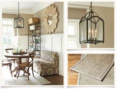 [get the look: constance kitchen]  I  ballarddesigns.com    # Pinterest++ for iPad #