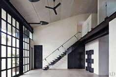 17 Pared-Down Examples of Minimalist Living Photos | Architectural Digest