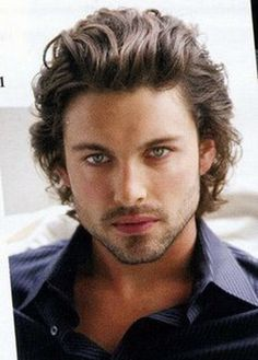 We've gathered our favorite ideas for Cool Haircuts For Guys With Kinda Long Hair Stylesstarcom, Explore our list of popular images of Cool Haircuts For Guys With Kinda Long Hair Stylesstarcom in cool hairstyles for men with long hair. Medium Hair Cuts, Long Hair Cuts, Medium Hair Styles, Curly Hair Styles, Short Styles, Guy Haircuts Long, Cool Haircuts, Men's Haircuts, Cool Hairstyles For Men