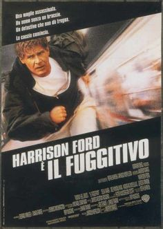 Il fuggitivo [HD] (1993) | CB01.EU | FILM GRATIS HD STREAMING E DOWNLOAD ALTA DEFINIZIONE