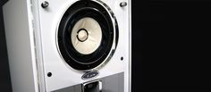 DS-108 Back Horn Speakers - Intimate Audio