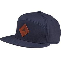 Burton  Heritage Trucker Hat - Dress Blues fa5e6d61a981