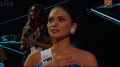 El Miss Universo 2015 pasará a la historia por un error cometido por Steve Harvey, comediante a cargo de la conducción del certamen. Dic 21, 2015.