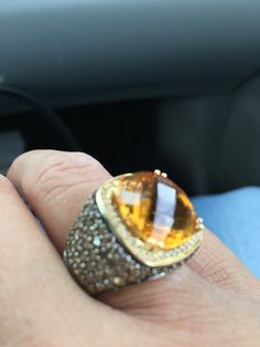 My levian ring