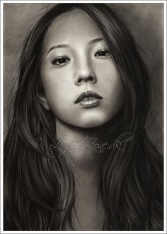 I have added a new mouth tutorial in charcoal to my drawing tutorials at my website. You can view it here: I am doing a lot of changes in my tutorials, which is why some of it is not all done yet a...