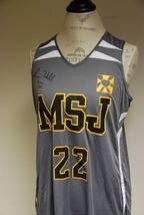 MSJ # 22 Jersey Lauren Hill, Beacon Of Hope, Best Gifts, Daughter, Fashion, Moda, Fashion Styles, My Daughter, Fashion Illustrations