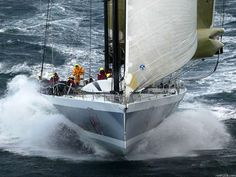 Sailing Yachts - Seatech Marine Products & Daily Watermakers