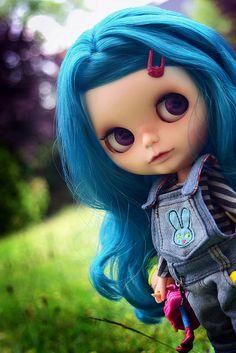Ami in the garden - part II | Flickr - Photo Sharing!