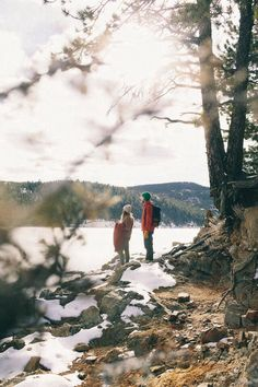 wanderlust travel woods forest bucketlist mountains lake clouds hike nature,,,, I may never come back Adventure Time, Adventure Is Out There, Adventure Travel, Trekking, To Infinity And Beyond, Outdoor Life, Oh The Places You'll Go, The Great Outdoors, Wonders Of The World