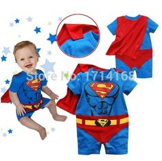 >> Click to Buy << Batman Baby Rompers Shortalls for boys #Affiliate