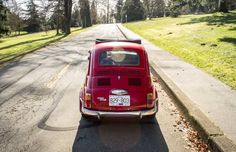 New vs. Old: Fiat 500 1957 Edition looks back to yesterday
