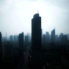 JAKARTA   CLOUDY DAY