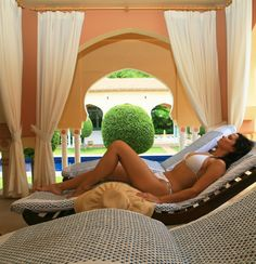 A round up of our top 5 destinations for a singles spa holiday, all offering a range of programmes that are designed specifically for solo travellers.
