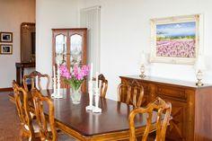 A Dreamy Italian Villa on a Working Vineyard & Farm — House Tour