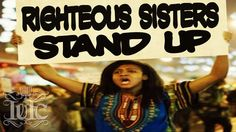 The Israelites: Righteous sisters stand up
