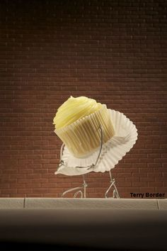 Bent Objetcs by Terry Border.