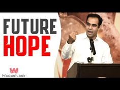Optimistic: Hope for a Brighter Future- By Qasim Ali Shah (in Urdu/HIndi)