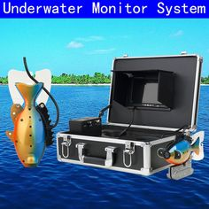 "382.03$  Watch here - http://aliqy2.worldwells.pw/go.php?t=32762076555 - ""50m 7"""" LCD monitor HD system photo function Fishe Fisher camera 2pcs 3W stonger brigh white lights 12V4000MA Fish Fisher"" 382.03$"