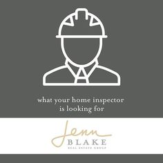 Today on the blog, Team Leader Jenn shares what a professional home inspector looks for when they evaluate your home! #sandiego #sandiegoconnection #sdlocals #sandiegolocals - posted by Jenn Blake Real Estate Group https://www.instagram.com/jennblake.realestate. See more post on San Diego at http://sdconnection.com