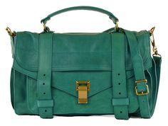 SPRING'S HOTTEST BAG :: The Satchel   Fashion I.Q.Fashion I.Q.