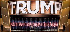 Trump Supporter: He Inspires Me