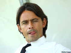 Inzaghi looking to restore Milan pride Ac Milan, Soccer Guys, Football Players, Restoration, Pride, Fans, Sports, Torino, Restore
