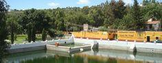Cadereyta de Montes,Querétaro. Pueblo mágico.