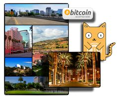 Bitcoin Silicon Valley - Innovate or die!