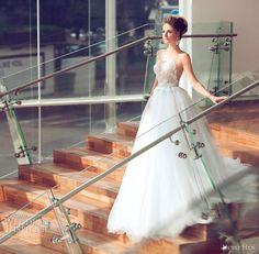 nurit hen bridal 2013 wedding dresses strapless