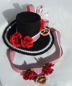 Dirndl Hut | Trachten Hut