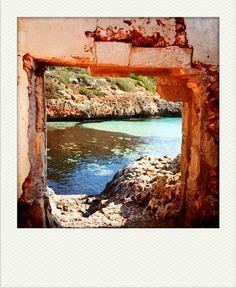 Cala Brafi, Portocolom, Mallorca