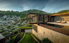 The Naka Phuket - 25 Must-See Honeymoon Resorts In Asia. www.theweddingnotebook.com