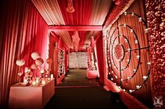 The Most Elegant Indoor Decor Ideas We Spotted in Real Weddings! | WedMeGood