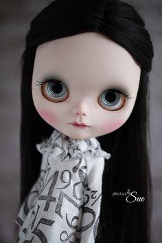 Amelia....#BLYTHEDOLL
