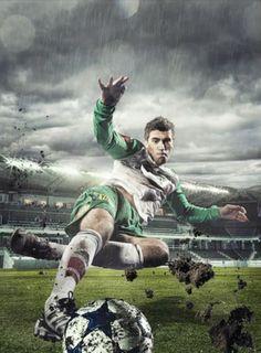 Soccer Photography Studio Setup Techniques – PictureCorrect