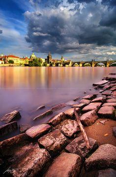--Sunny Charles-- by Marek Kijevský on 500px