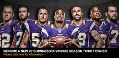 Minnesota Vikings | Tickets