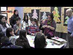 """ΓΝΩΜΗ ΚΙΛΚΙΣ ΠΑΙΟΝΙΑΣ: Video από την Χριστουγεννιάτικη γιορτή του """"πόλις""""..."""