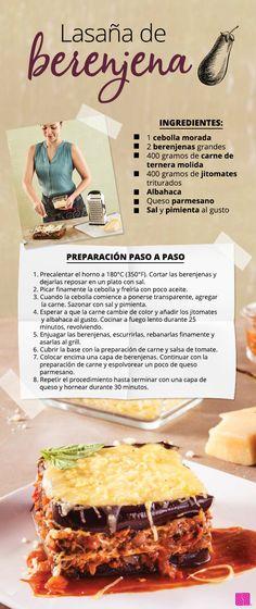 No Salt Recipes, Vegan Recipes, Cooking Recipes, Deli Food, Good Food, Yummy Food, Healthy Menu, Vegetarian Cooking, Beef Dishes