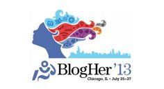 New on the blog: BlogHer 2013 for Marketers - Most Engaging Brand Booths