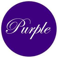"""""""I think it pisses God off if you walk by the color purple in a field somewhere and don't notice it.""""  – Alice Walker"""