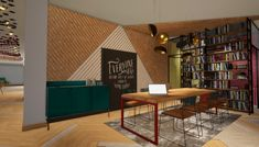 The core of the brief was to establish a social space in the reception lobby which functions both as a physical manifestation of the FCB brand. Future Trends, Dubai Uae, Brand Design, Hospitality, Workplace, Corner Desk, Core, Reception, Africa