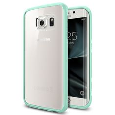 Galaxy S7 Edge Case Ultra Hybrid