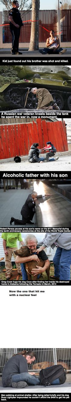 6 #photos that will make you #cry