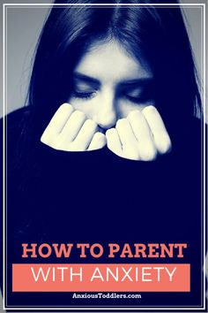 Parenting is hard enough - but when you have anxiety - it can be a major challenge. Here are some tips on how to parent when you have anxiety.